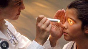 Perrla Eye Exam Method