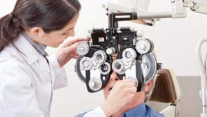 The Ocular Exam