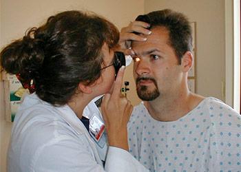 How to Do Assessment of Eye