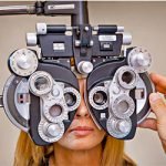 Refraction Eye Exam for Everybody