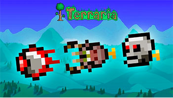 Terraria Mechanical Eye Strategies