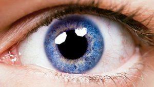 The Risk of Dilating Eyes