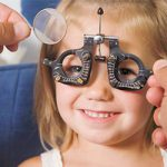 Near Reaction Eye Exam Proper Procedures